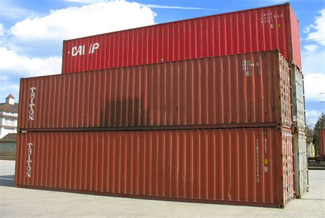 Cargo Big Size a guide to shipping container sizes big box containers
