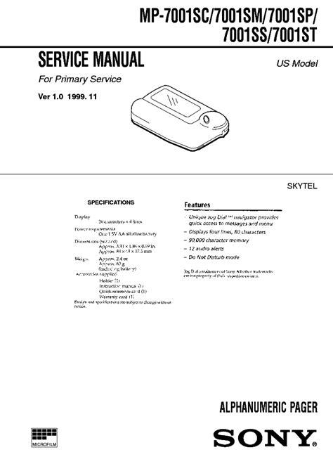 Sony Vpl Cs2 Cx1 Service Manual Download Schematics