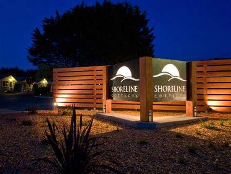 shoreline cottages fort bragg ca california beaches