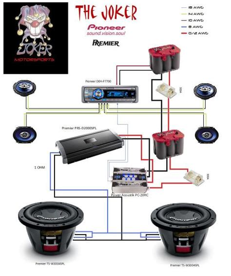 rd audio subwoofers wiring engine diagram rd free engine