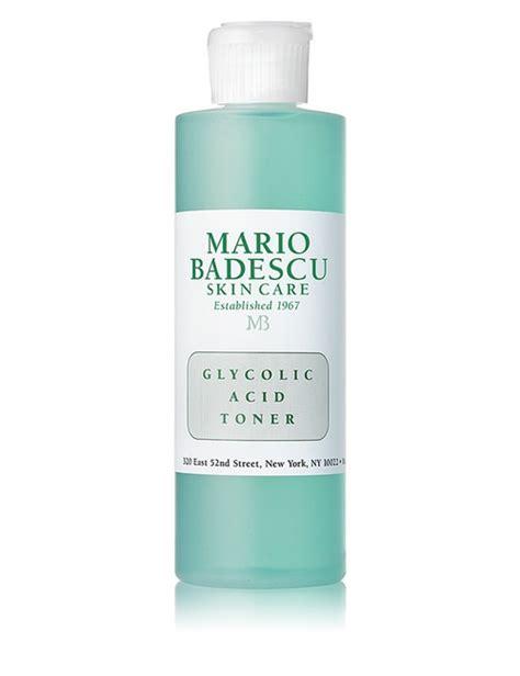 Toner Mario Badescu buy mario badescu glycolic acid toner 236ml sephora