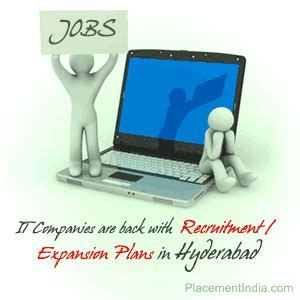 jp india recruitment it companies are back with recruitment expansion plans