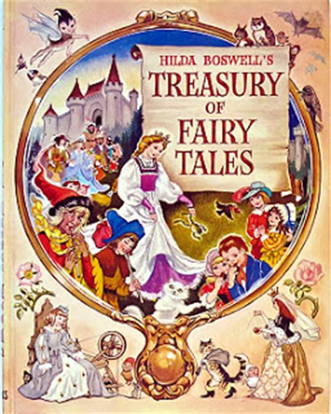 Treasury Of Folk Tales march house books newly catalogued