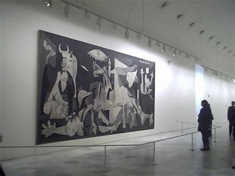 picasso paintings war war on canvas guernica history repeating itself the