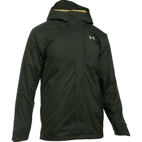 Armour Coldgear Jacket armour ua coldgear reactor wayside 3 in 1 jacket s backcountry