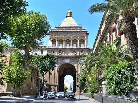 nuova palermo porta nuova palermo la sicilia in rete