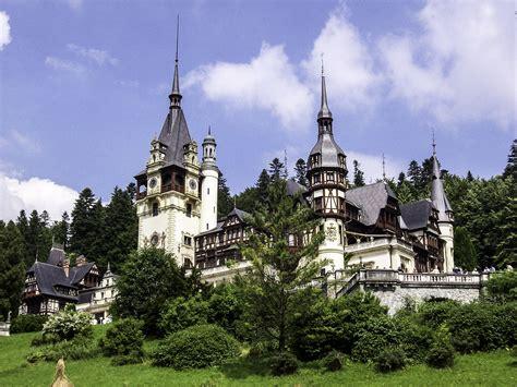 castle for sale romania castle for sale romania loveisspeed peleș castle