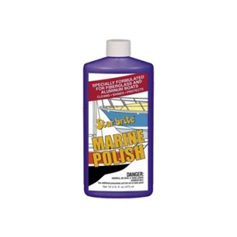 meguiars boat cleaning products starbrite marine polish