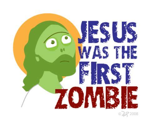 Zombie Meme - zombie jesus know your meme