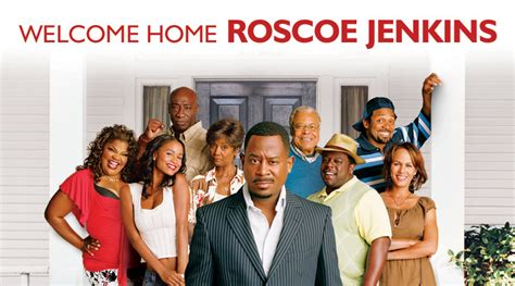 welcome home roscoe jenkins 2008