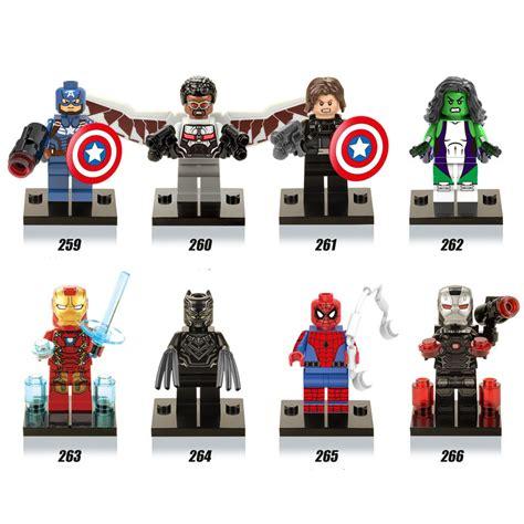 Brick Lego Mk37 Sy buy wholesale lego ironman sets from china lego ironman sets wholesalers aliexpress