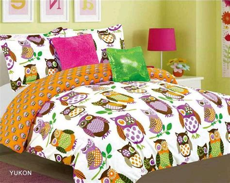 owl bed in a bag 17 best images about bedding and comforter sets on