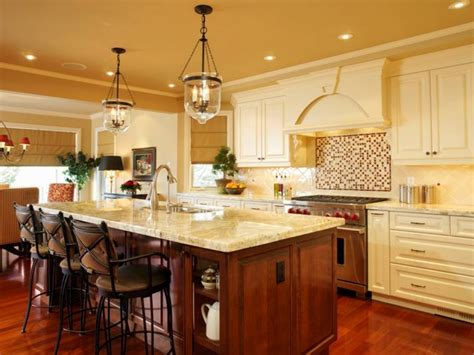 country lighting ideas kitchen island lighting
