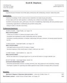 How To Write A Resume Cv by How To Write A Cv