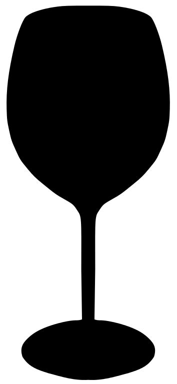 wine glass svg file wineglass svg wikimedia commons