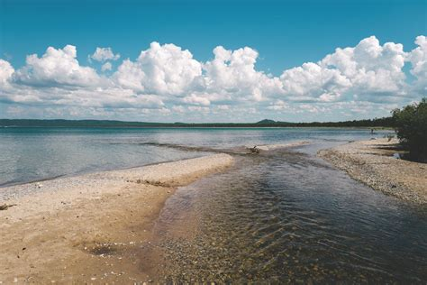 critical dunes emmet county places that inspired northern michigan s greatest authors