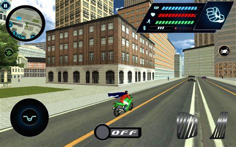 download game android yang di mod download superhero v1 1 mod apk unlimited money