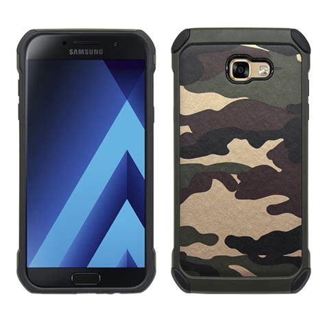 Army Samsung A5 husa spate antisoc pentru samsung galaxy a5 2017 nx army