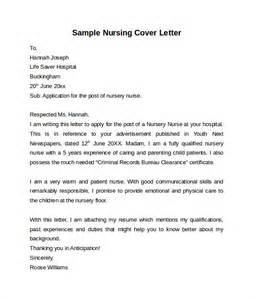cover letter sample nursing new grad 1