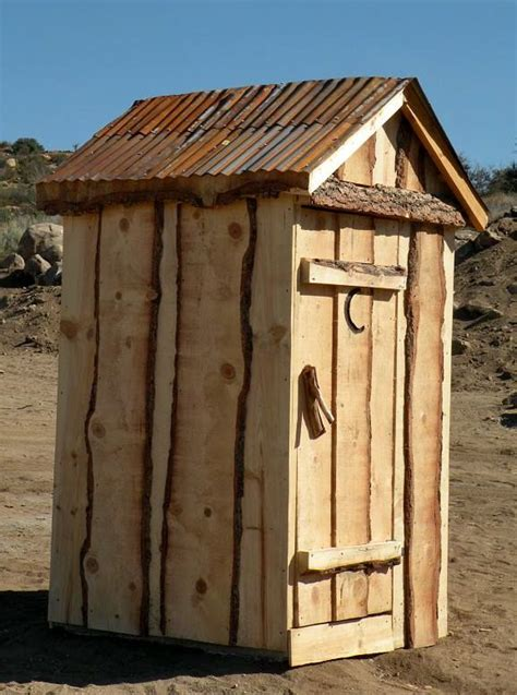 outhouse rustic nature rustic shed outdoor toilet