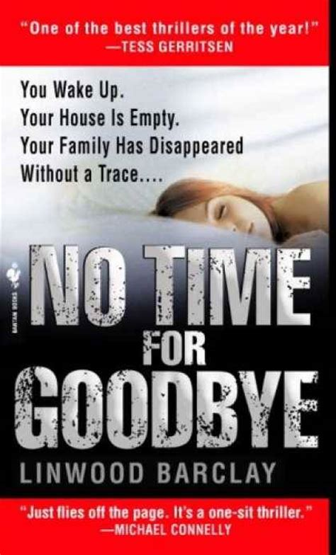 libro no time for goodbye книга no time for goodbye