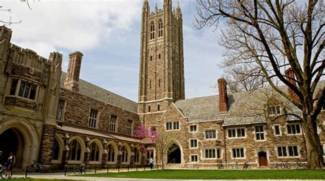 Princeton Mba by 50 Most Graduate School Buildings In The World