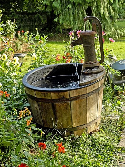 backyard well 30 best well head cover images on pinterest yard ideas