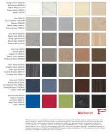 wilsonart laminate color chart formica laminate color chart