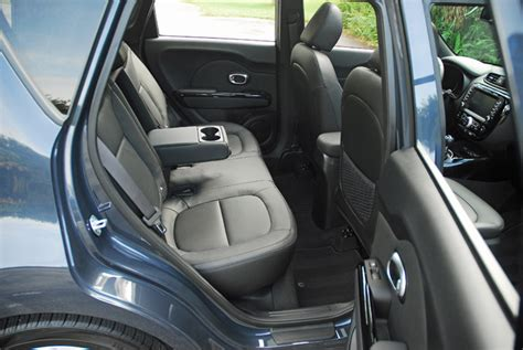 2013 Kia Soul Seat Covers 2013 Kia Soul Reviews Expert Car Reviews On Autoblog