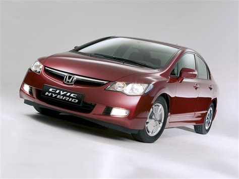 honda car models honda civic car models