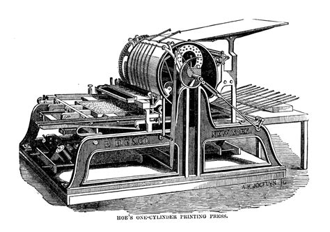 press layout wikipedia file hoe s one cylinder printing press png wikimedia commons
