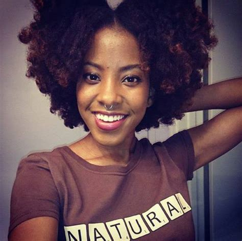 short kinky hair styles 7 easy updos for type 4 hair teen hair