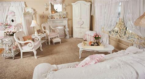 Country Style Baby Rooms - come realizzare un arredamento shabby chic pinkitalia
