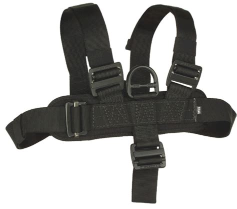 chest harness yates gear 424 assault chest harness