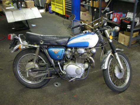 1973 honda cb350 scrambler 1973 honda cb 350 scrambler for sale on 2040 motos