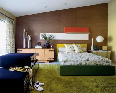 60s bedroom 1960s palm springs mid century modern bedroom from met ho