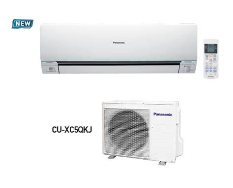 Outdoor Ac Panasonic 1 2pk ac panasonic alowa ion 1 2pk 2014 cs xc5qkj cv