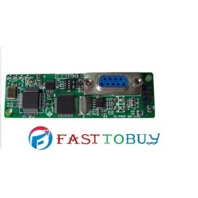 Expansion Board Xc 2ad2da Bd Xinje industrial xinje plc for automation system