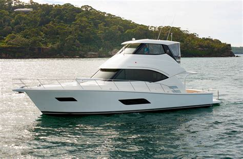 boat brokers kent island 2018 riviera enclosed flybridge on order yacht for sale
