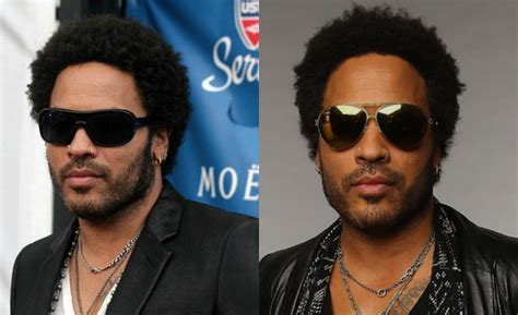 lenny kravitz hairstyles cool black male afro hairstyles get natural looks