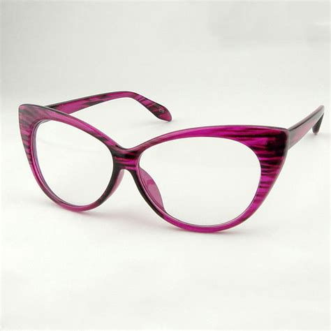 cat eye stylish frame spectacles eyeglasses eyewear