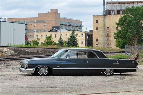 1963 chevrolet impala ss 1963 chevrolet impala ss in the shadows