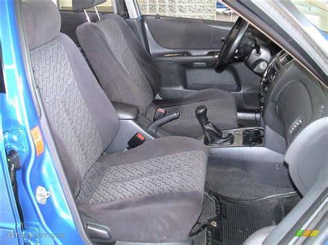 Mazda Protege5 Interior by 2003 Mazda Protege 5 Wagon Interior Photo 56101875