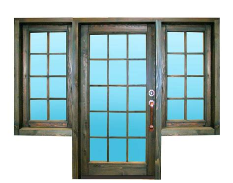 Door With Windows by Door Window Clipart Clipground