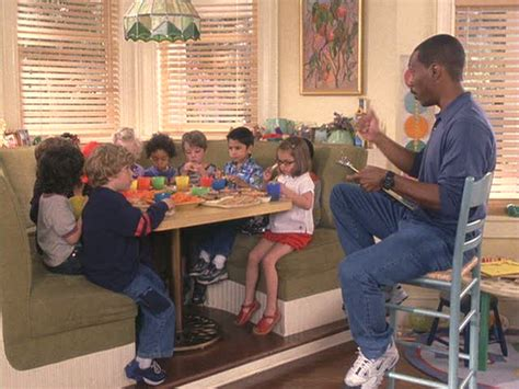 Eddie Murphy S Yellow House In Quot Daddy Day Care Quot Hooked On Houses