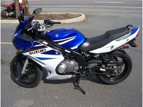 Suzuki Gs500f 2007 Buy 2007 Suzuki Gs500f On 2040 Motos