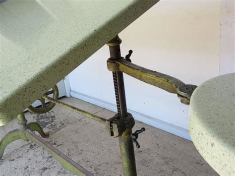 keuffel esser drafting table antique keuffel and esser drafting table for sale at 1stdibs