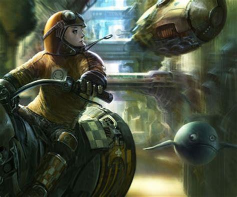 sci fi fantasy art 0957664990 scifi fantasy inspiration