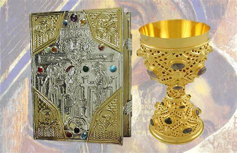 arredi liturgici cammino neocatecumenale arte sacra articoli cammino neocatecumenale e arredi