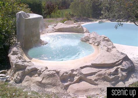 vasche idromassaggio da esterno interrate piscina con idromassaggio da esterno boiserie in